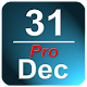 Calendar Day In Status Bar Pro v1.9.4