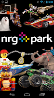 Screenshot of NRG Park