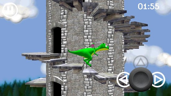 Tower for Princess- screenshot thumbnail