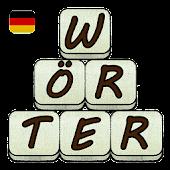 Wortspiel Deutsch