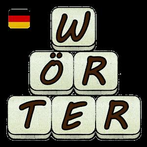 Wortspiel Deutsch for PC and MAC