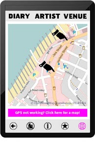 Whitstable Biennale 2012- screenshot thumbnail