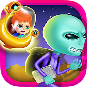 Alien! Kids Space Adventure