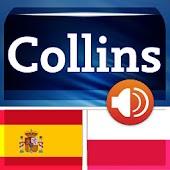 Spanish<>Polish Dictionary T
