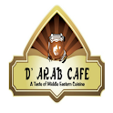 D'Arab Cafe icon