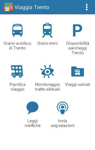Viaggia Trento