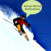 20 Europe Skiing Destinations