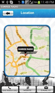 SUNRISE RADIO - screenshot thumbnail