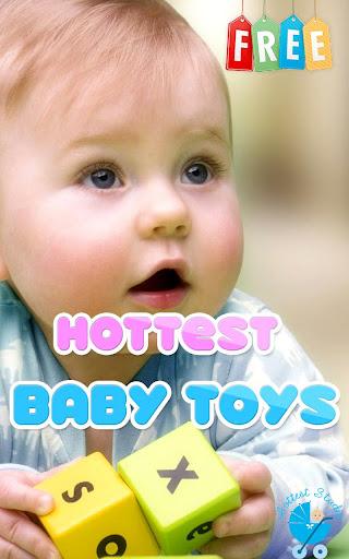 玩免費健康APP|下載Baby Toys & Baby Toys app不用錢|硬是要APP