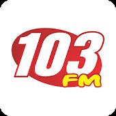 Rádio 103 FM de Descanso