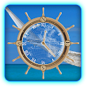Madeira Island Compass Widget