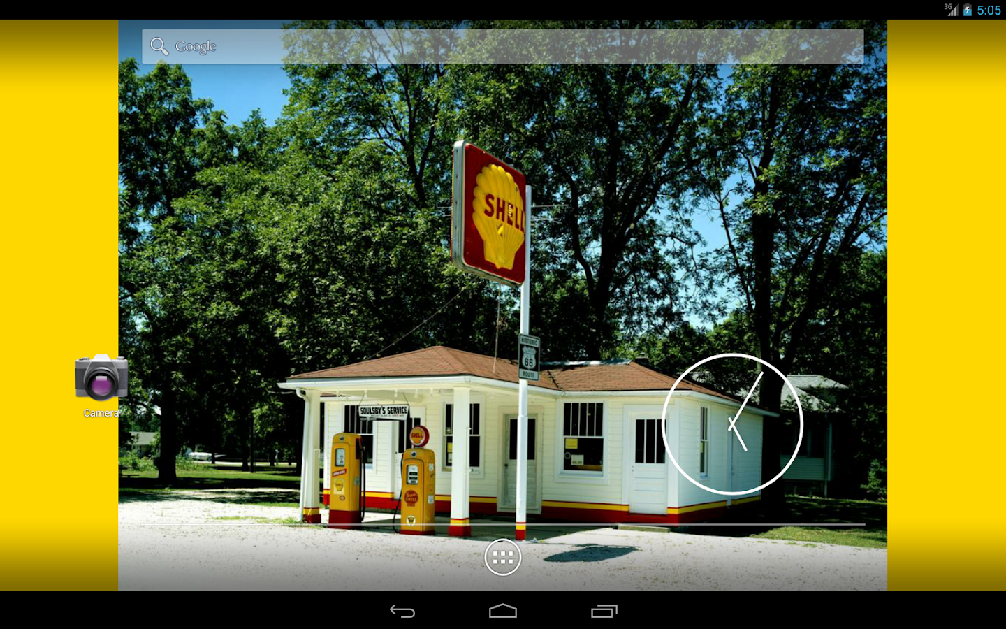 Route 66 ILLINOIS HD+Wallpaper - screenshot