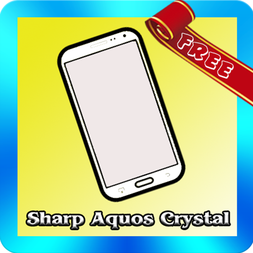 Aquos Crystal Review