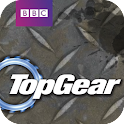 Top Gear Cool Wall logo