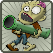 Zombies with Bazookas