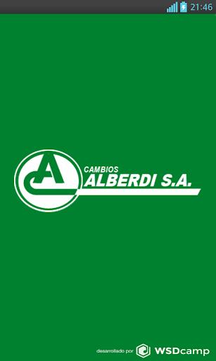 Cambios Alberdi