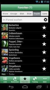 iForest - Trees and shrubs v4.1