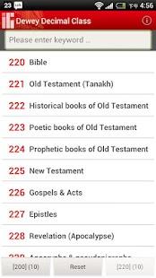 Micro Dictionary - DDC- screenshot thumbnail