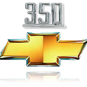 Chevy 350 Reference Guide icon