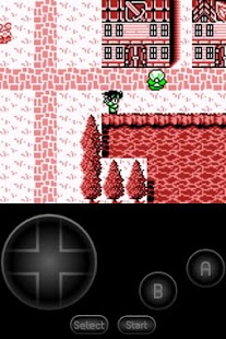 GBC.emu- screenshot thumbnail