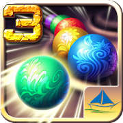 Download Game Marble Blast 3 [Mod: a lot of money] APK Mod Free