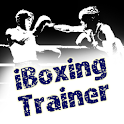 iBoxing Trainer logo
