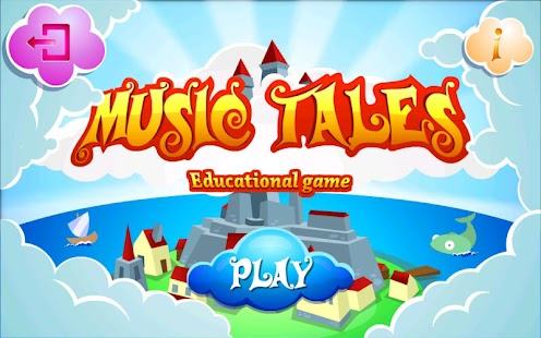 Music Tales - Kids Learn Notes- screenshot thumbnail