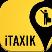 iTaxik - Hungary, Budapest