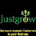 Justgrow logo
