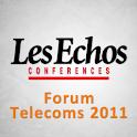 Forums des Telecoms et du net logo