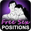 Free Sex Positions APK Icon