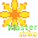 master strike icon