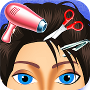 Game Real Hair Salon - Girls games APK for Windows Phone