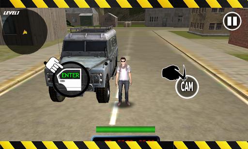 Speed SUV Car Simulator 3D