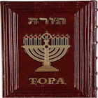 Five Books of Moses Torah book icon