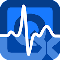 ECG Guide by QxMD logo