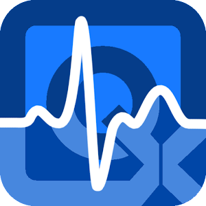 ECG Guide by QxMD icon
