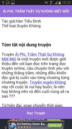 Ai phi tram that su khong met