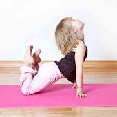 Kids Yoga (Yoga for children)