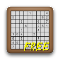 Tablet Sudoku Free icon