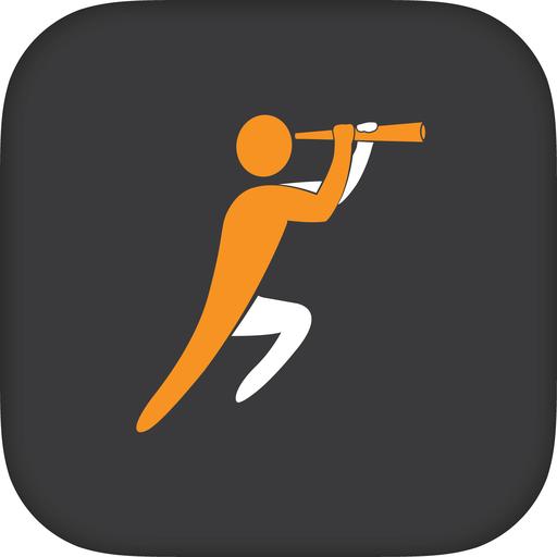Sport Seeker 運動 App LOGO-APP試玩