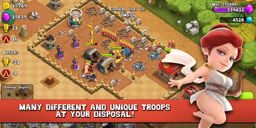 斯巴達衝突|玩動作App免費|玩APPs