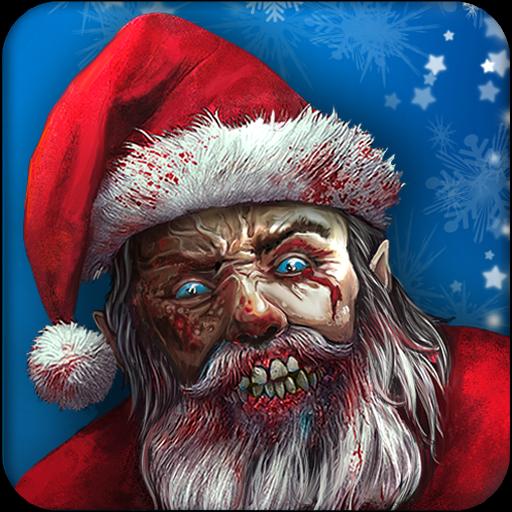 Santa vs. Zombies 2