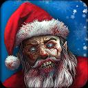 Santa vs. Zombies 2 mobile app icon