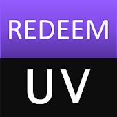 Redeem UV Free