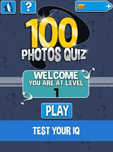 100 Photos Quiz