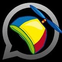 WhatsGroups App icon