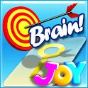Joy Match Card logo