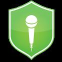 Microphone Block Free -Anti malware & Anti spyware icon