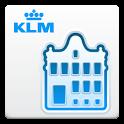 KLM Houses logo